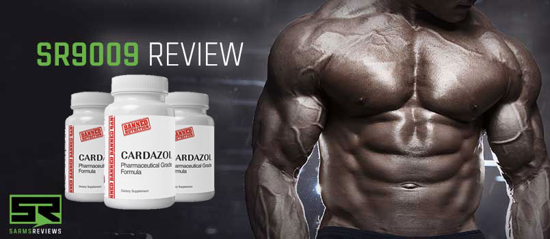 Stenabolic (SR9009) - The Ultimate Review Backed By Science