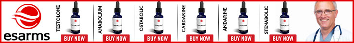 Ostarine Review   Everything you've been told about MK-2866